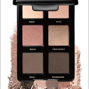bareMinerals Makeup - BareMinerals Gen Nude Rose Eyeshadow Palette